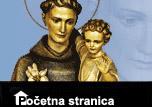 Homepage www.veritas.hr